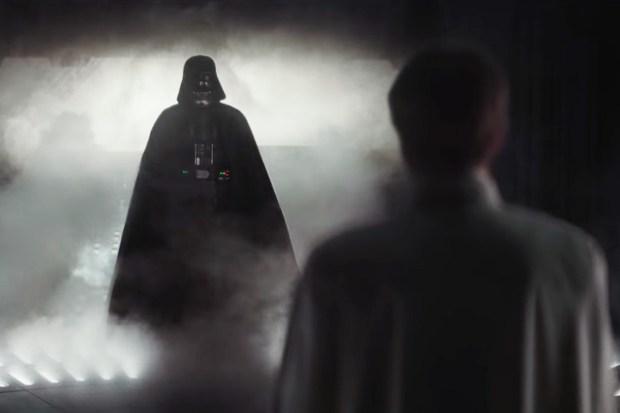 """Вышел финальный трейлер фильма """"Звёздные войны: Изгой"""""""