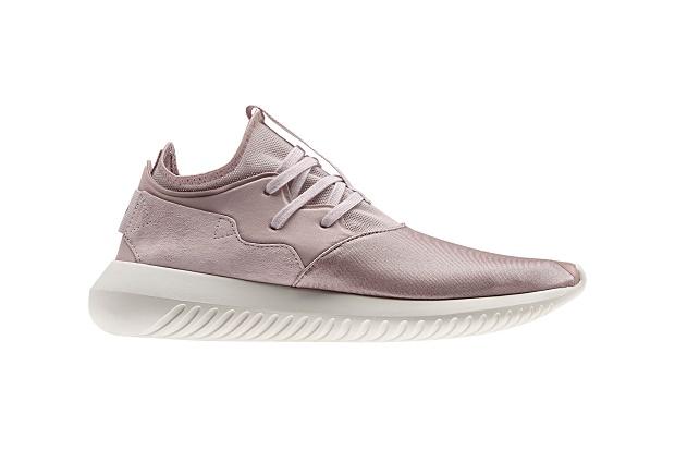 «Ледяной Пурпур» - новое цветовое решения для Tubular Entrap от adidas Originals