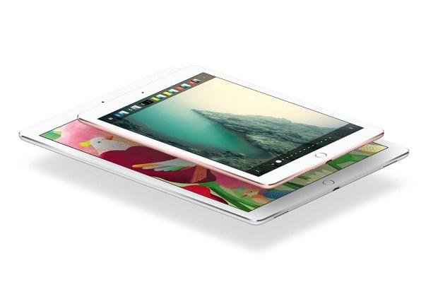10,9-дюймовый iPad Pro в марте 2017 года?