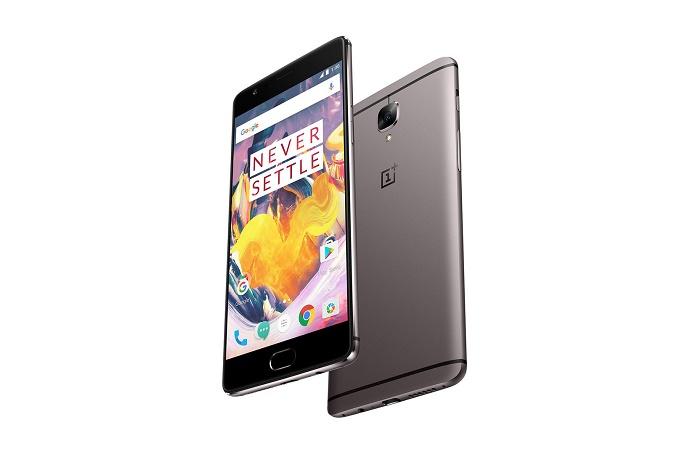 Мощный OnePlus 3T представлен официально