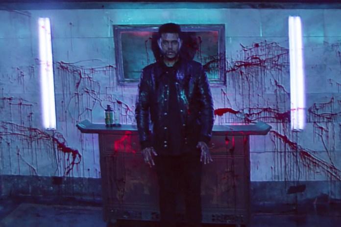 Короткометражный фильм The Weeknd «M A N I A»