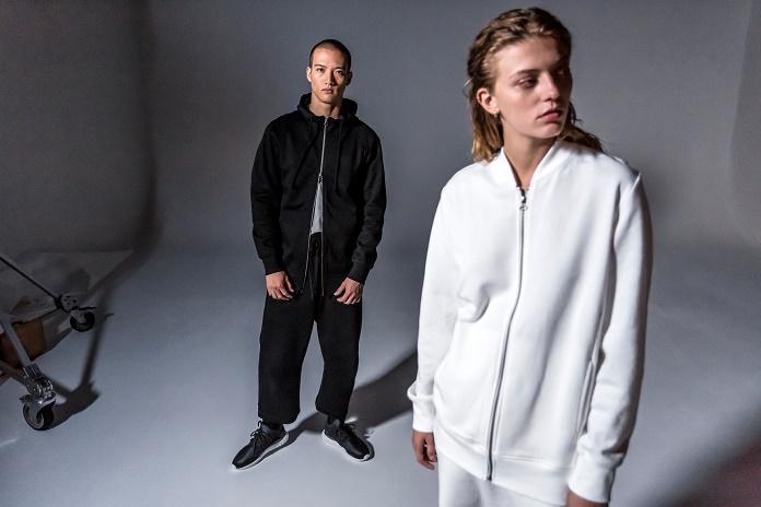 adidas Originals запускает новую линейку одежды XBYO