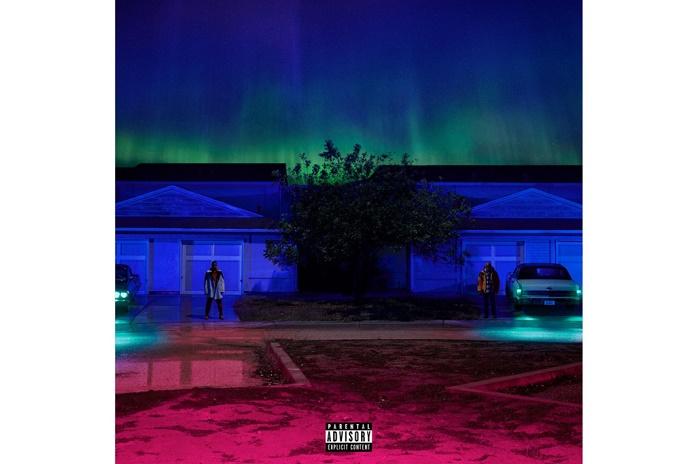 Big Sean анонсировал альбом «I Decided»