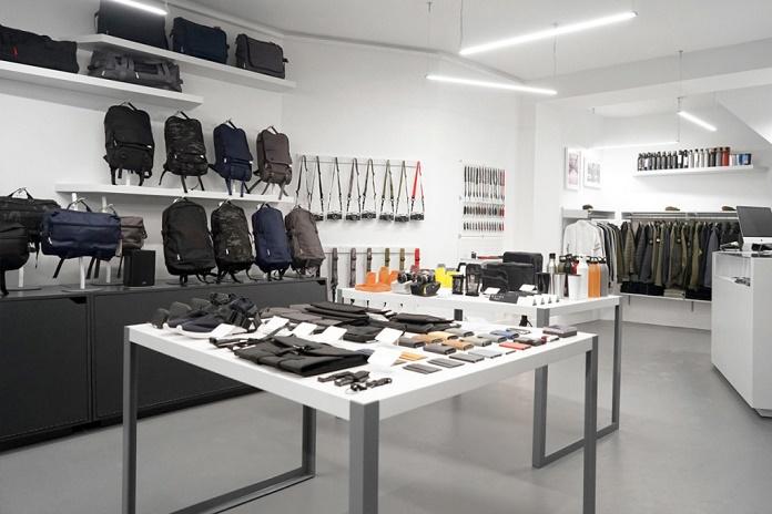 DSPTCH открывает магазины в Нью-Йорке и Токио