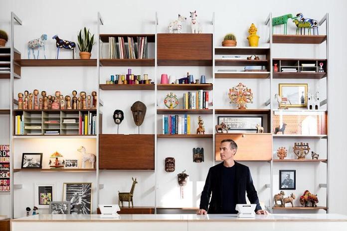 Первый магазин Генри Миллера в Северной Америке – взгляд изнутри