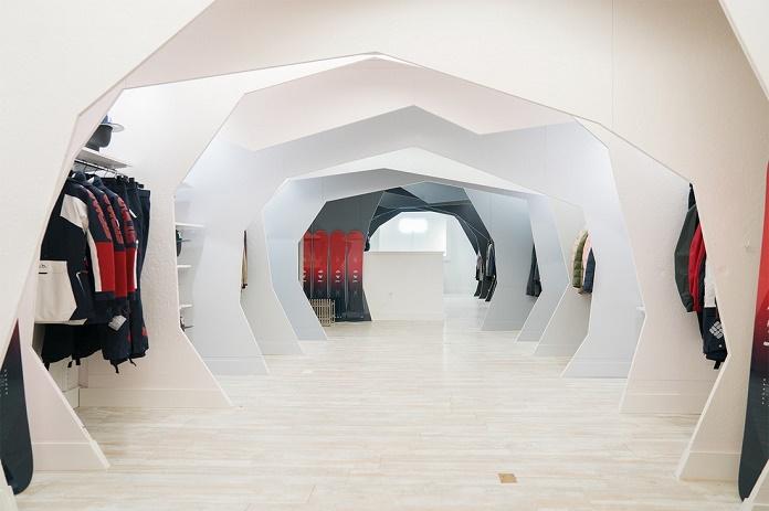 Новый магазин в Аспене: KITH переносит в горы стиль и культуру Нью-Йорка