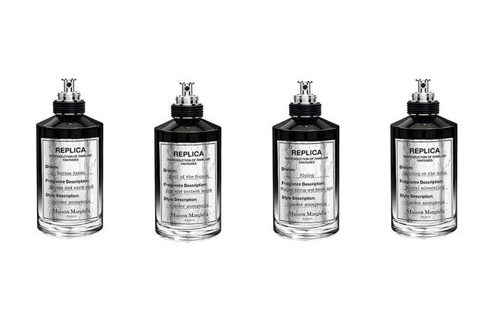 Maison Margiela вновь выпускает коллекцию ароматов Replica в магазине Isetan Shinjuku