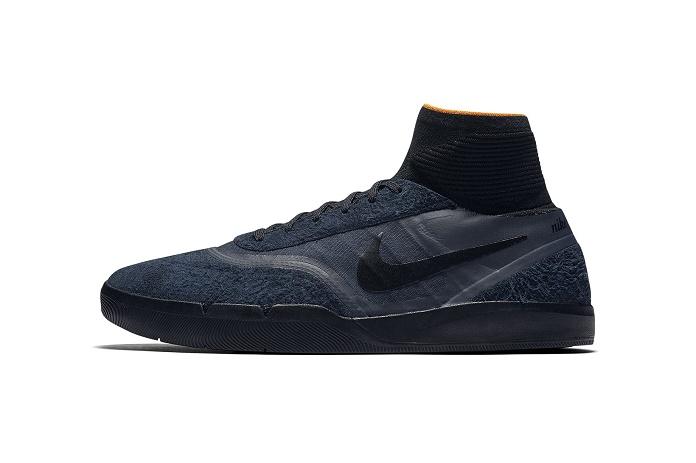 Новая компания Эрика Костона и Nike SB на пути к сотрудничеству