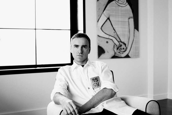 Раф Симонс покажет женскую и мужскую коллекции для Calvin Klein на Неделе моды в Нью-Йорке