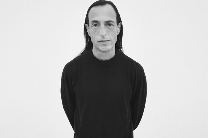 Рик Оуэнс рассказал о своей новой выставке мебели в MOCA совместно с Мишель Лами
