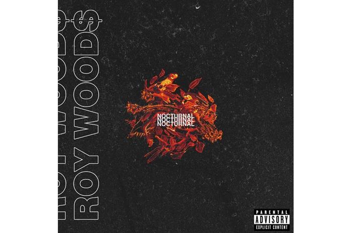 Новый мини-альбом Roy Wood$ «Nocturnal»