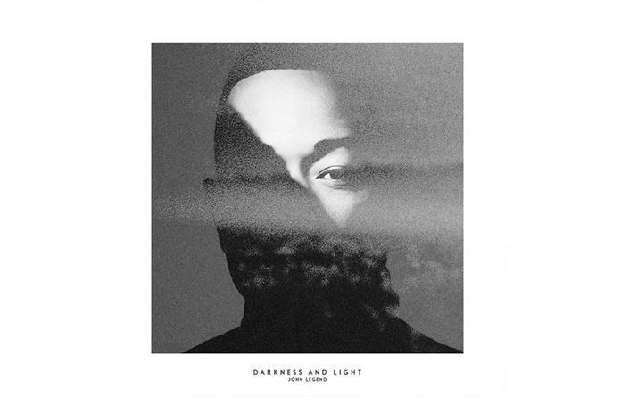 Пятый студийный альбом Джона Ледженда — «Darkness and Light»