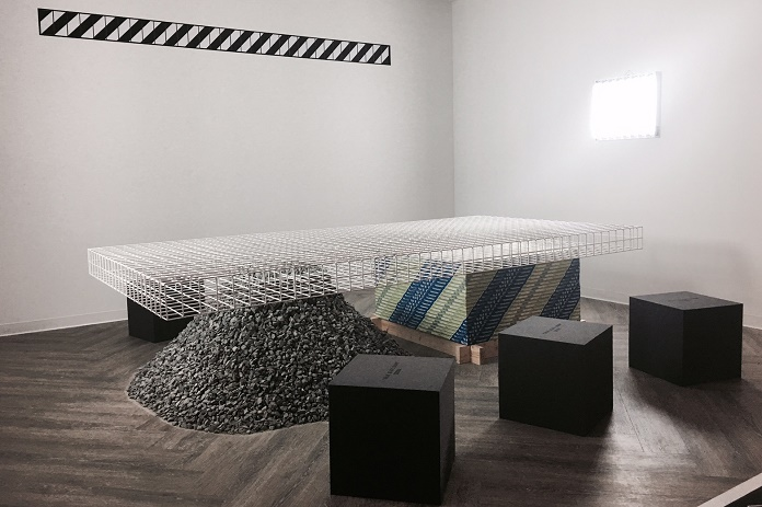 Вирджил Абло представляет новую линейку мебели на Art Basel Miami Beach