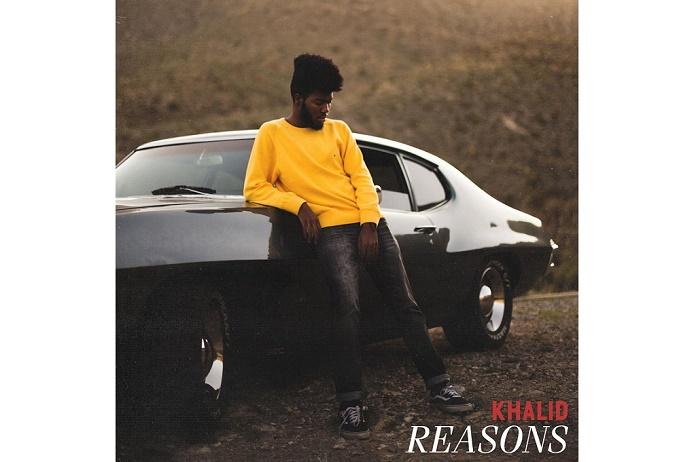 Вышел новый сингл Khalid — Reasons
