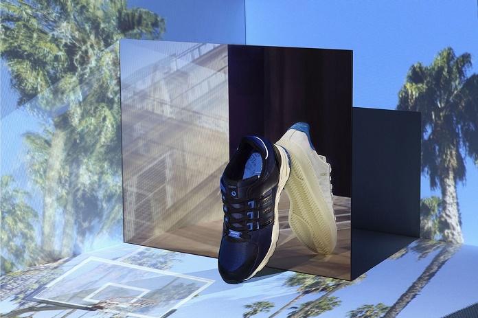 Долгожданный Sneaker Exchange от adidas Consortium, начнут colette x UNDEFEATED