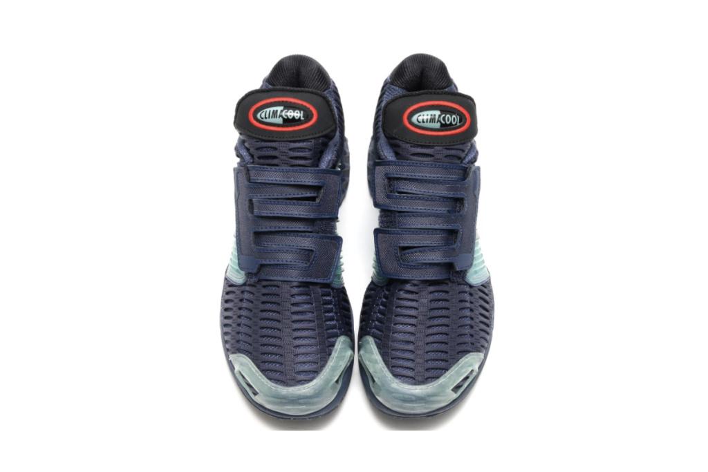 adidas Originals Climacool 1 ощутимо позеленели