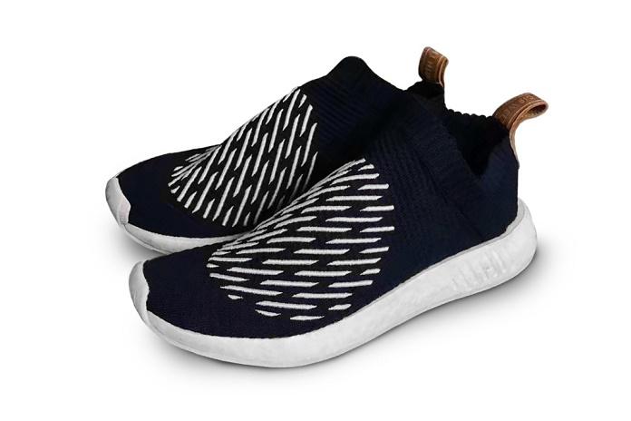 Первое знакомство с adidas Originals NMD City Sock 2