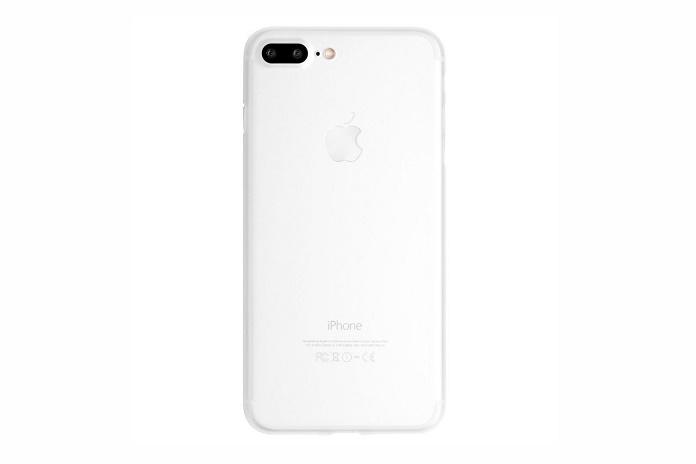Apple может выпустить глянцево-белые iPhone 7 и iPhone 7 Plus