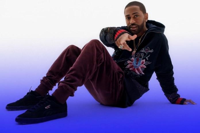 Big Sean представил клип на трек «Moves»