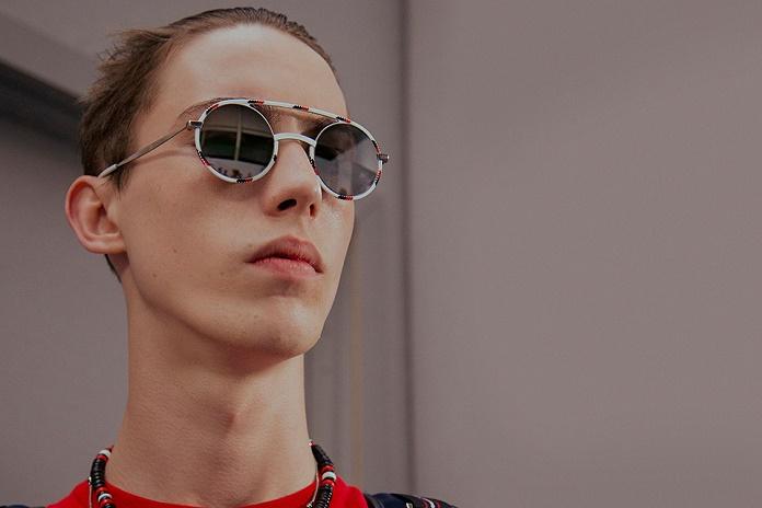 """Солнцезащитные очки """"Synthesis""""от Dior – роскошь в чистом виде"""