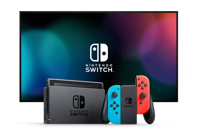 Nintendo Switch выходит 3 марта 2017 года