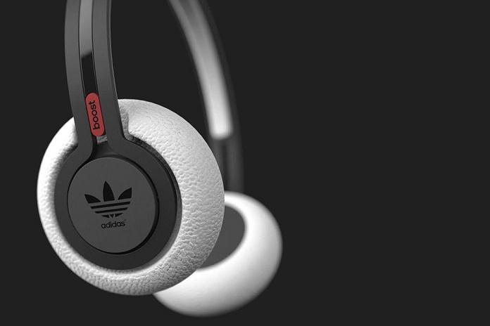Дизайнер Кеган Макдэниэл представил концепт наушников adidas Boost