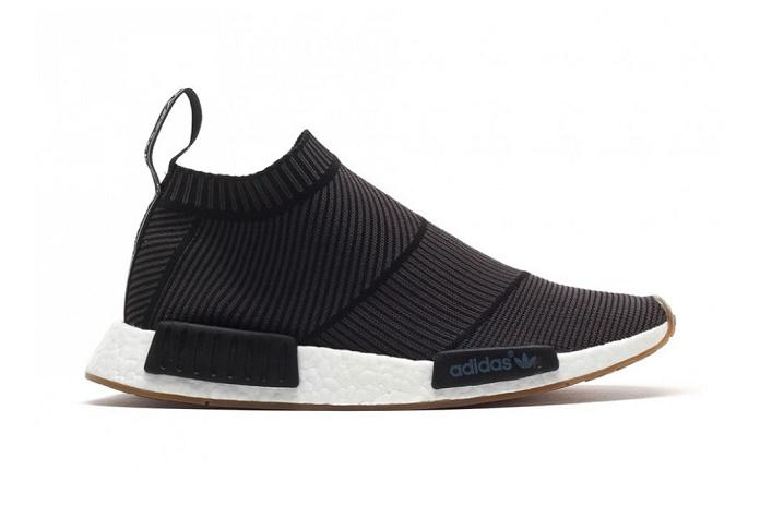 """Объявлена дата официального релиза модели NMD City Sock """"Gum"""" от adidas Originals"""