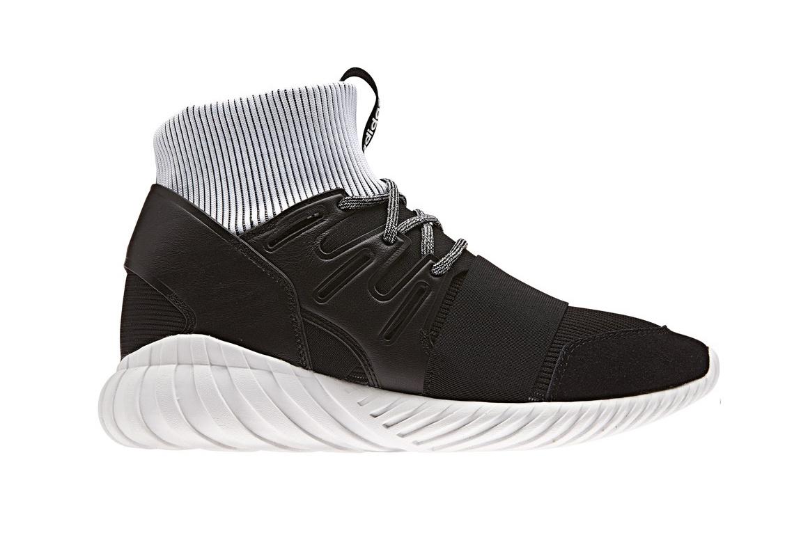 Беглый взгляд на adidas Tubular Doom «Yin Yang»