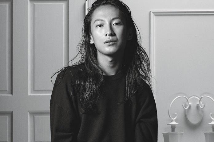 Александр Ван: размышления о Balenciaga, Аmazon и … черном цвете