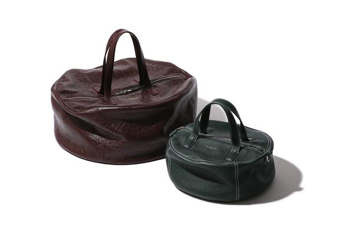 Новые сумки от Balenciaga вдохновлены марокканскими пуфами
