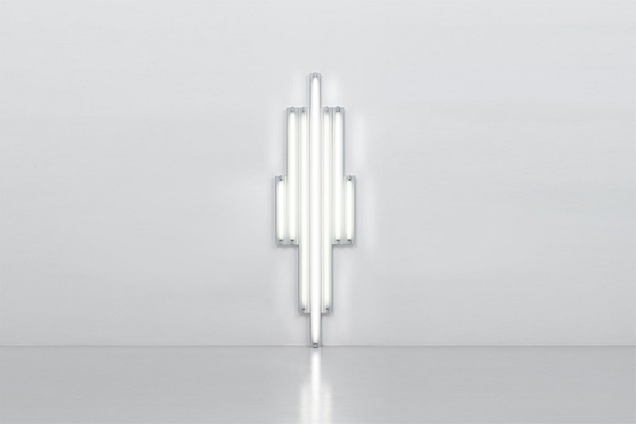 Espace Louis Vuitton Tokyo проведет выставку в честь Дэна Флавина