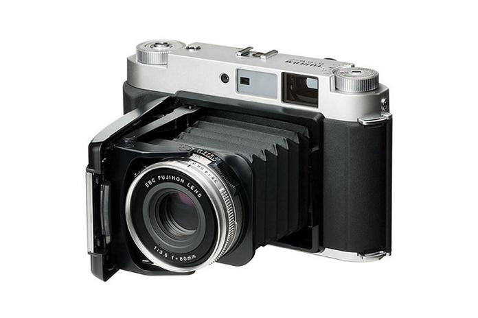Дальномерный фотоаппарат Fujifilm GF670