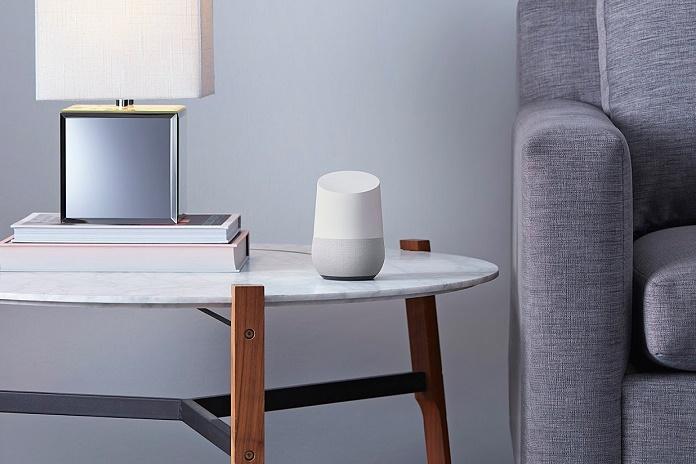 Новый помощник для покупок - Google Home