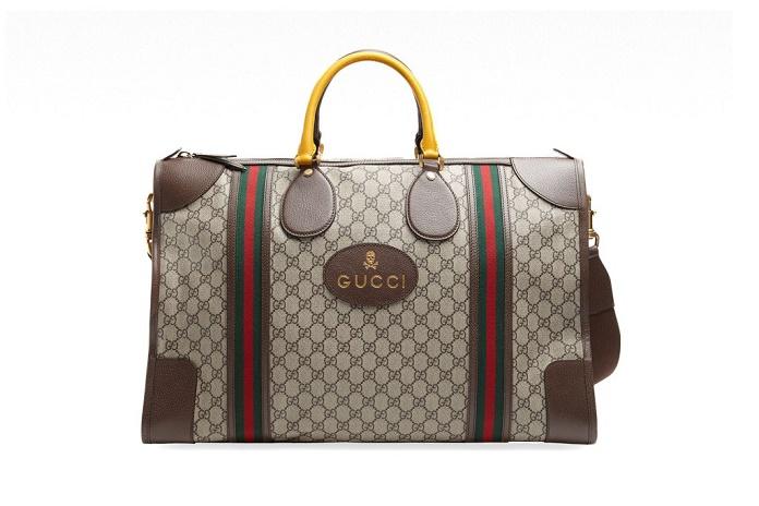 Gucci представил коллекцию сумок в стиле «нео-винтаж»