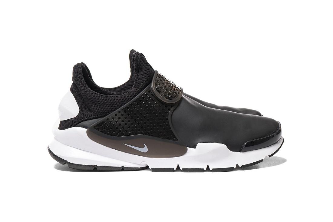 Водоотталкивающие Sock Dart от Nike