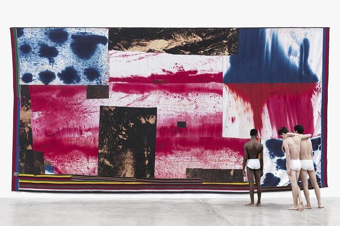 Раф Симонс: путь Calvin Klein на Неделю моды в Нью-Йорке