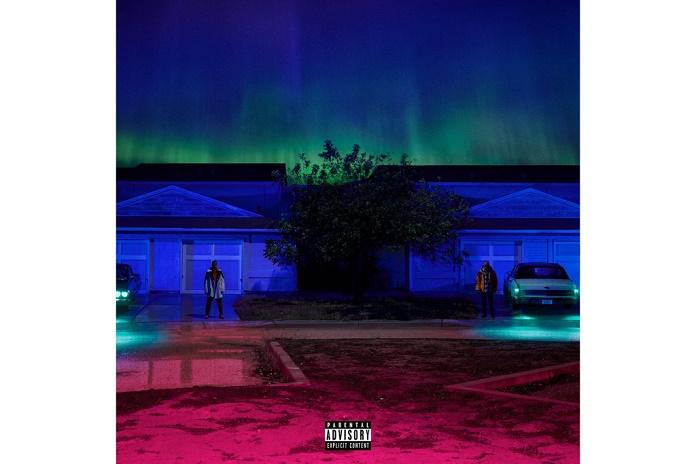 Новый альбом Big Sean — I Decided