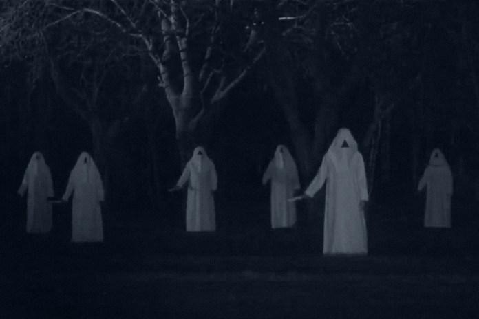 """Трейлер: """"Пустота"""" - самый ожидаемый фильм ужасов года"""
