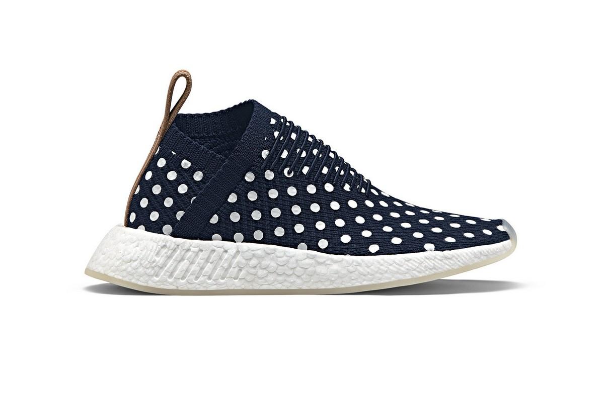 adidas официально представляет модель NMD_CS2 «Ronin»