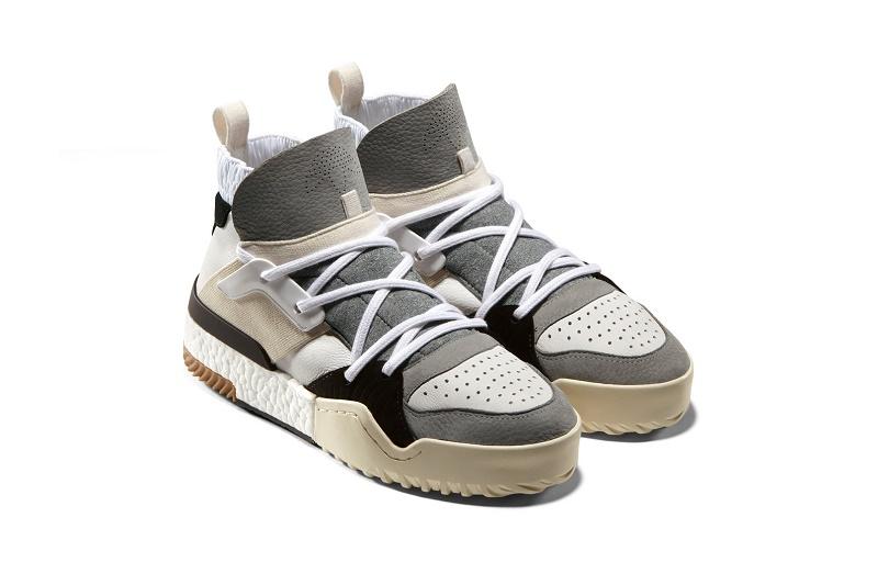 Крупным планом: adidas Originals AW BBall Sneaker от Александра Вана