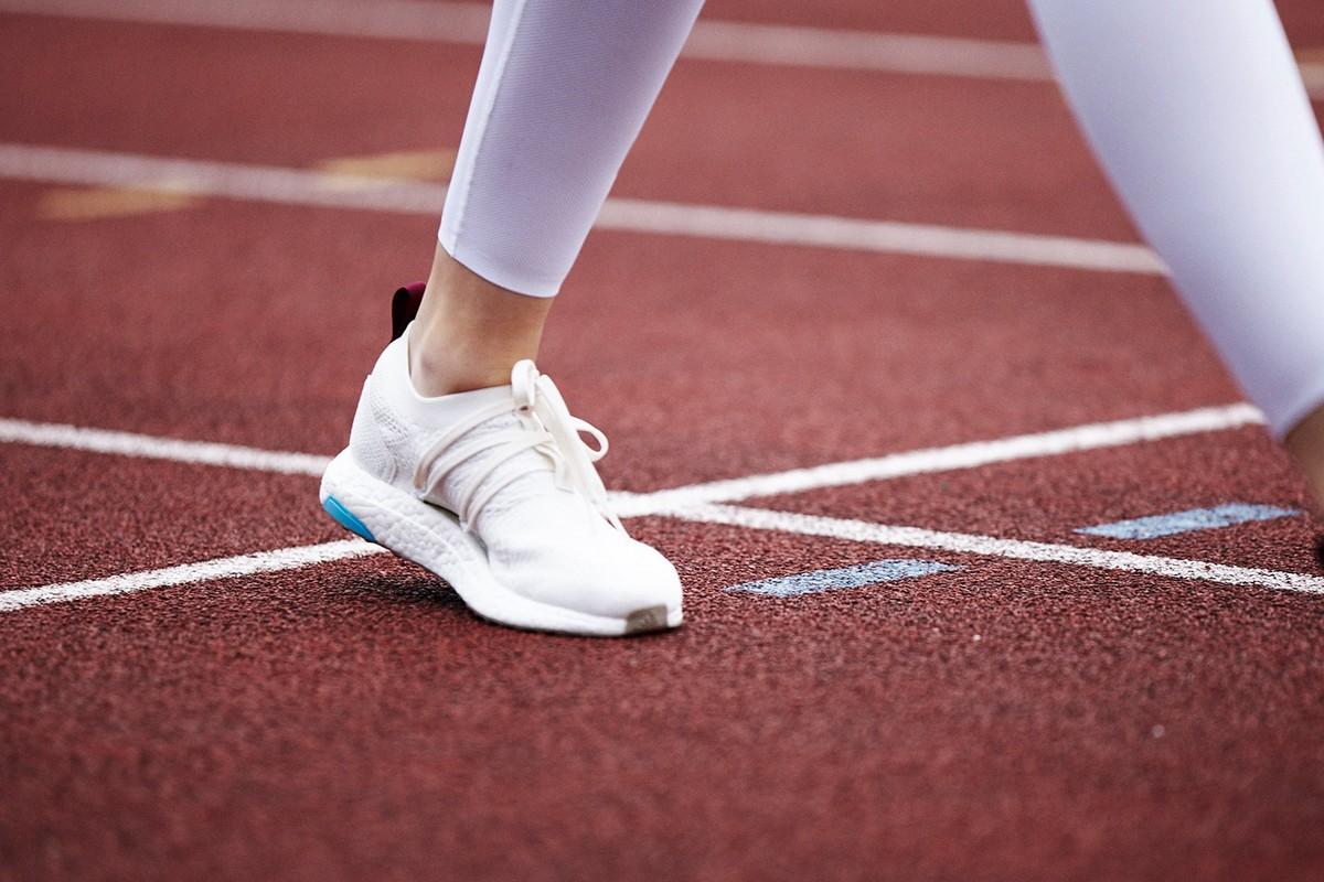 Стелла МакКартни и adidas презентуют новую модель Parley Ultra Boost X