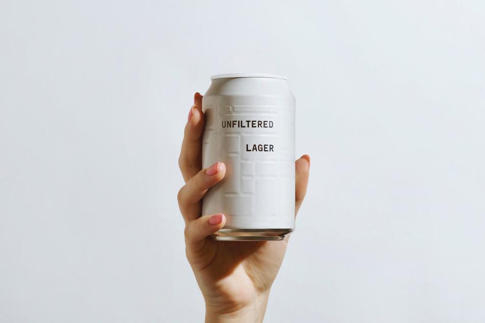 AND UNION: традиционные напитки в современных банках