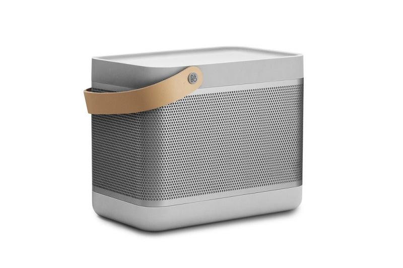 Bang & Olufsen представляют новую безпроводную акустическую систему