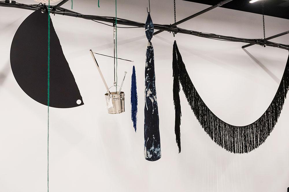 Раф Симмонс нанимает Стерлинга Руби для обновления центрального офиса Calvin Klein