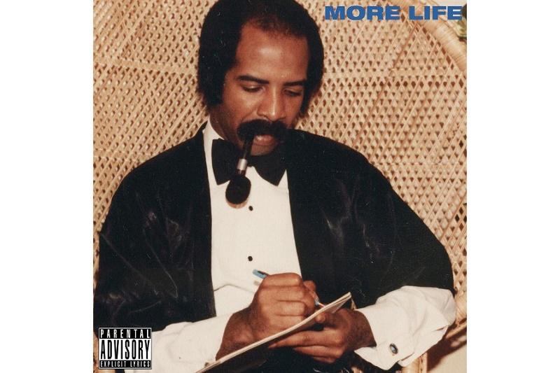 Долгожданный альбом Дрейка — More Life