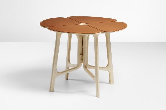 "Louis Vuitton запускает новую коллекцию мебели ""Objets Nomades"""