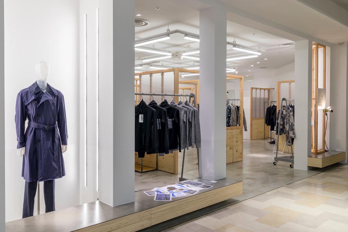 N.HOOLYWOOD открывает свой флагманский магазин в Фукуоке