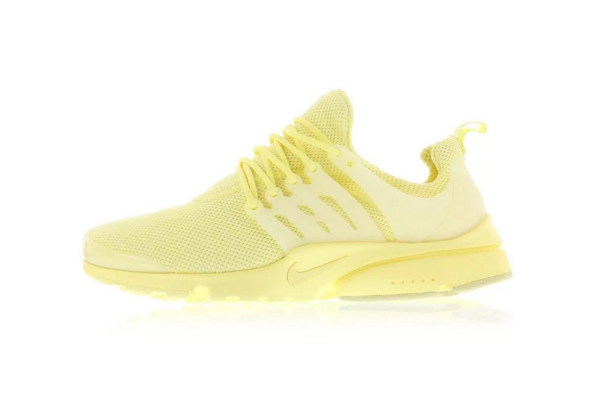 Nike Air Presto Ultra «Lemon» или как максимально приблизить лето