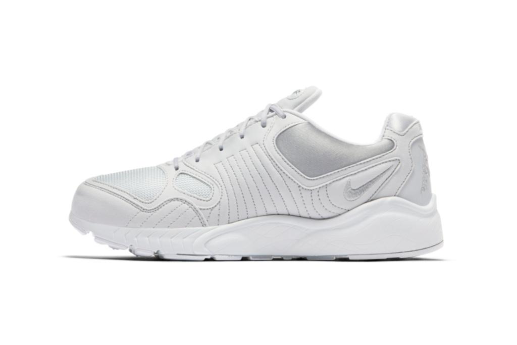 Nike окрасил модель Air Zoom Talaria в самый чистый цвет