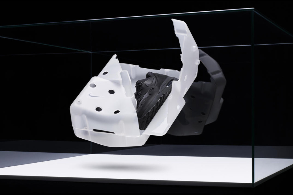 NikeLab выпустят уникальную Arthur Huang Air Max 1 Ultra 2.0 Sneaker Box